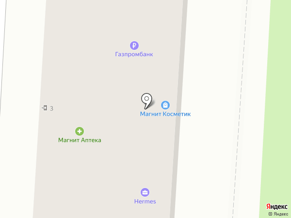 Ямаха Мотор на карте Оренбурга