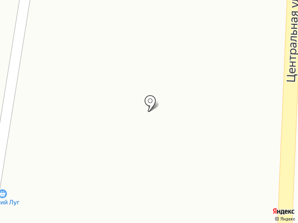 Хлебный рай на карте Оренбурга