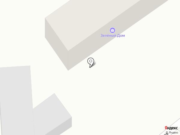 МалышОК на карте Оренбурга