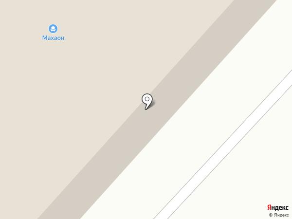 Дом Башкирского Меда на карте Оренбурга
