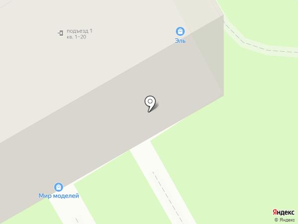 Добрые деньги на карте Оренбурга