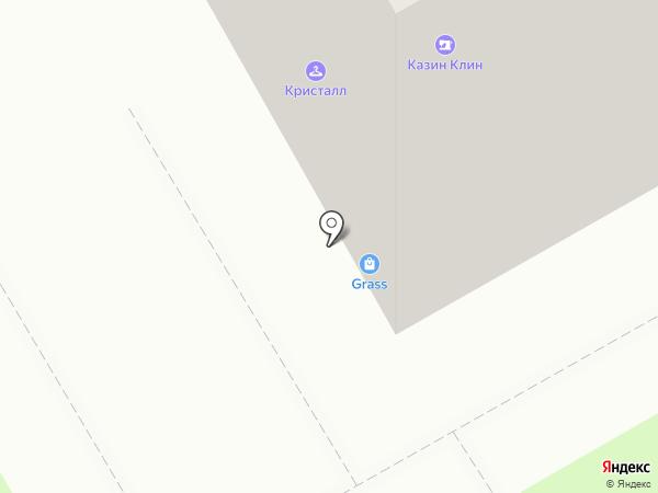 Семейная копилка, КПК на карте Оренбурга