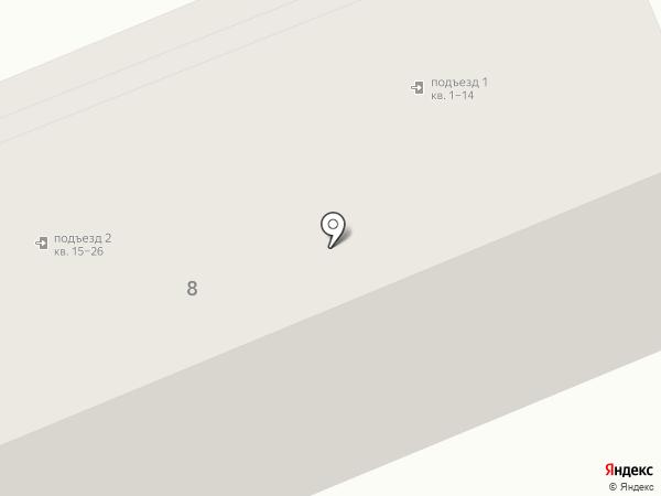 Снайпер на карте Оренбурга