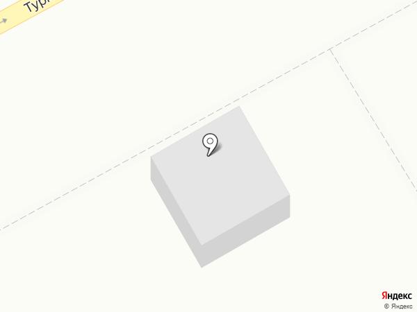 Бавария на карте Оренбурга