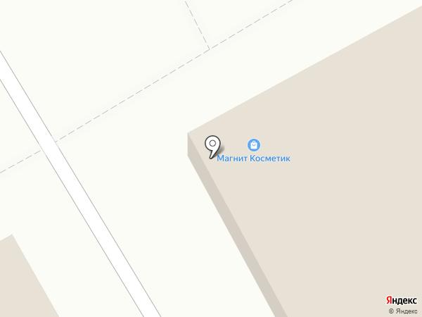 Банкомат, Росгосстрах банк, ПАО на карте Оренбурга