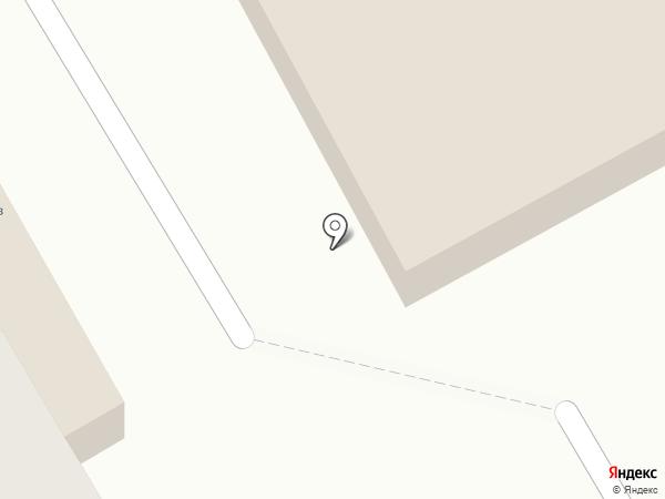 Фармленд-Оренбург на карте Оренбурга