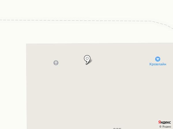 Da Vinci Quest на карте Оренбурга