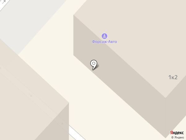 ГеоКом на карте Оренбурга