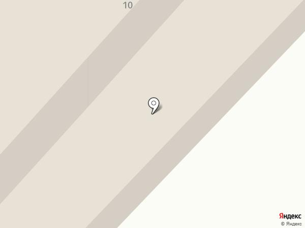Хорошее настроение на карте Оренбурга