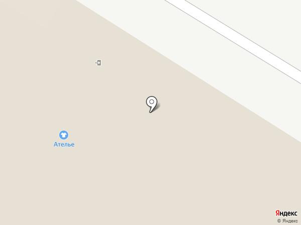 Банкомат, Газпромбанк на карте Оренбурга