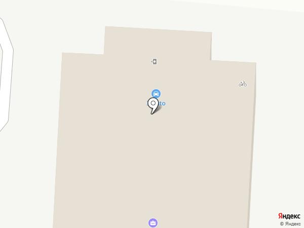 Майор Pain на карте Оренбурга