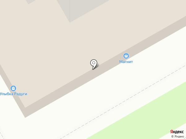 1000 и одна ночь на карте Оренбурга