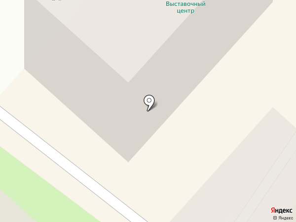 Wiktori на карте Оренбурга
