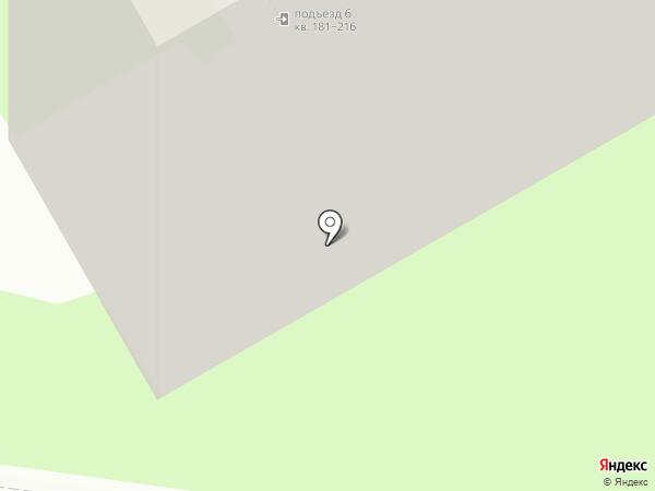 Аптека на карте Оренбурга