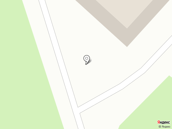 Киоск по ремонту обуви и кожгалантереи на карте Оренбурга