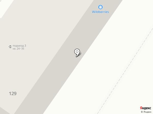 Доброта.ru на карте Оренбурга