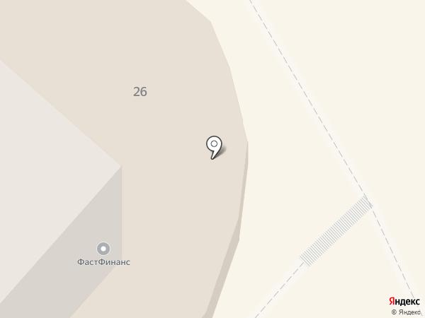 ITHelpas на карте Оренбурга