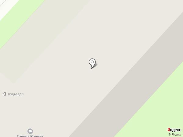 АНОНИМНЫЕ НАРКОМАНЫ на карте Оренбурга