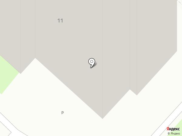 МейТан на карте Оренбурга