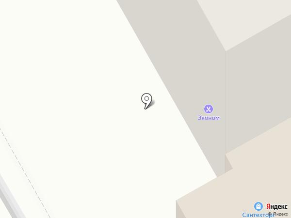 Лима-РБ на карте Оренбурга