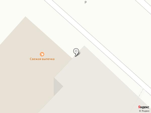 Joker Bar на карте Оренбурга