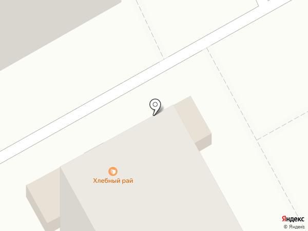 Вкусняшка на карте Оренбурга