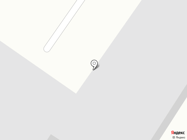 Иномотор на карте Оренбурга