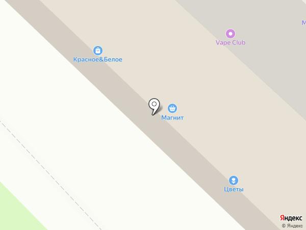 ТехПоддержка на карте Оренбурга