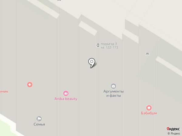ДРУГАЯ РЕАЛЬНОСТЬ на карте Оренбурга