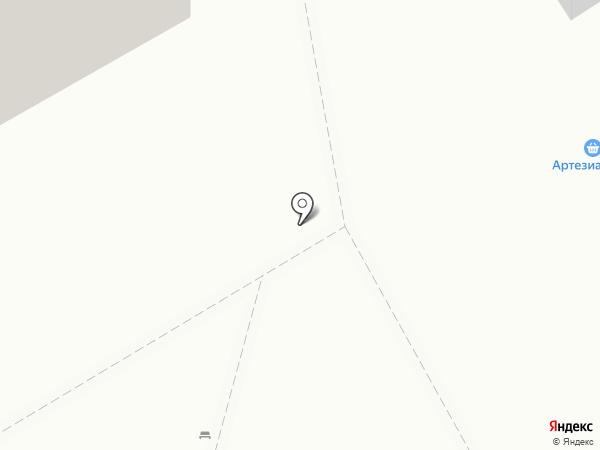 Мясопродукты Афанасьевич на карте Оренбурга