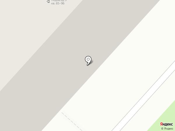 Гастроном на карте Оренбурга