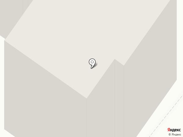 ВильРам на карте Оренбурга