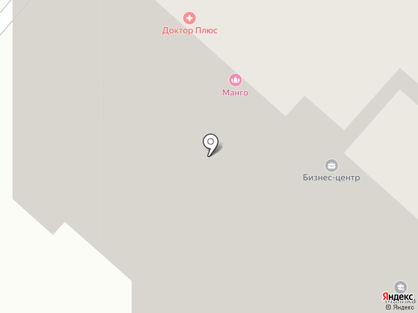 Эзотерическая лавка Елизаветы Гелан на карте Оренбурга