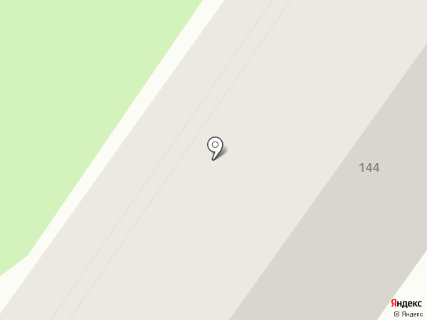 Фотоцентр на карте Оренбурга
