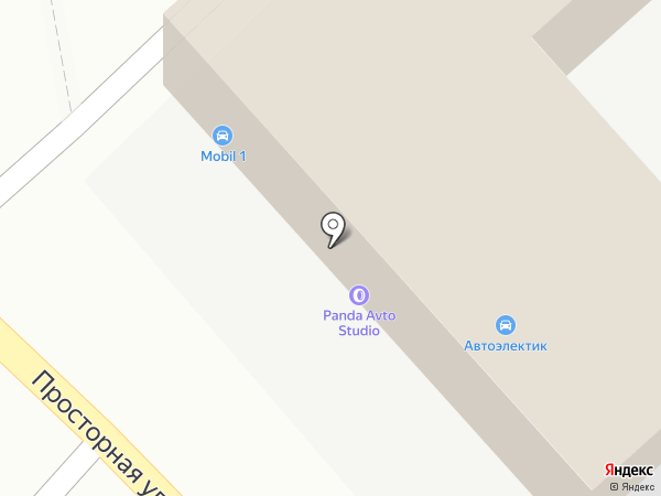 Next на карте Оренбурга
