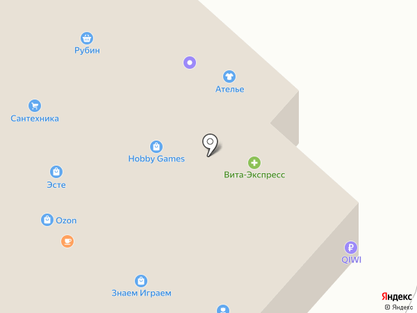 ShopOren на карте Оренбурга