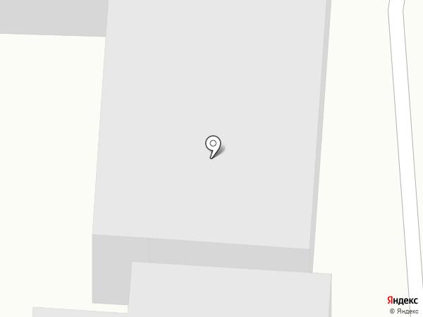 TAKRO на карте Оренбурга