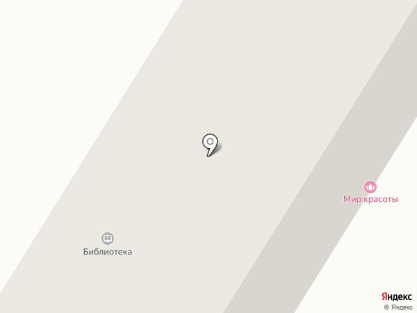 Монолит полимер на карте Оренбурга