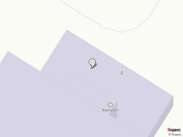 Лора Плюс на карте Оренбурга