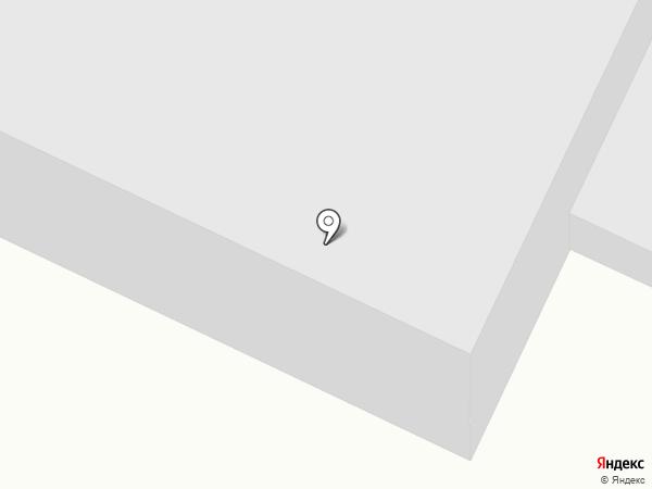 Заходи на карте Оренбурга