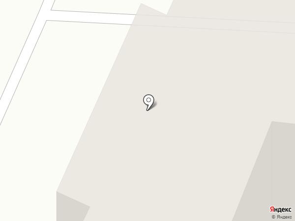GEONA на карте Оренбурга