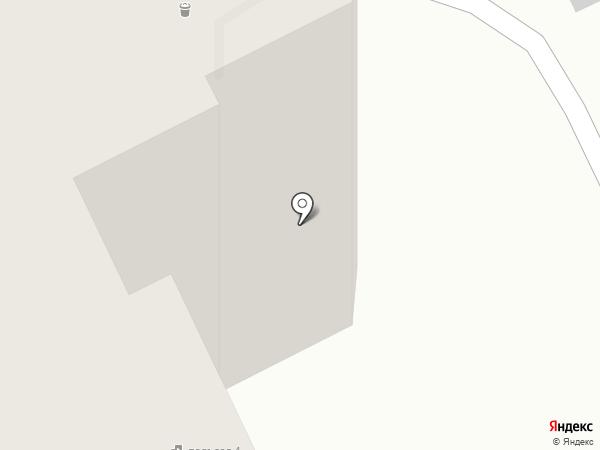 DNS на карте Оренбурга