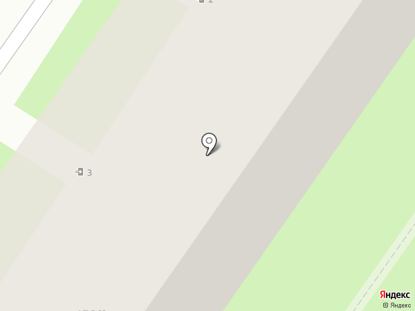 Алые паруса на карте Оренбурга