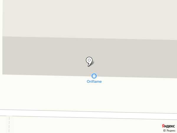 Oriflame на карте Оренбурга