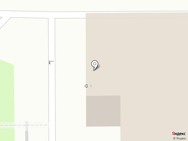 Джи Пи Си Рус на карте Оренбурга