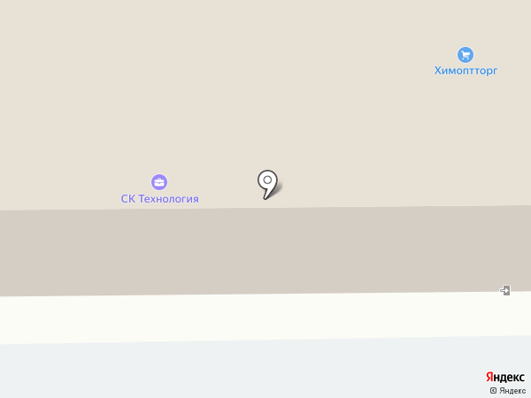 Связь Медиа Сервис Строй на карте Оренбурга