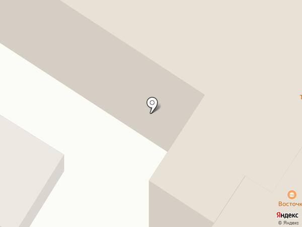 ТЕКИЛА на карте Оренбурга