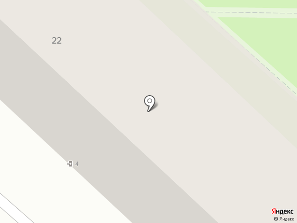 Умелец на карте Оренбурга