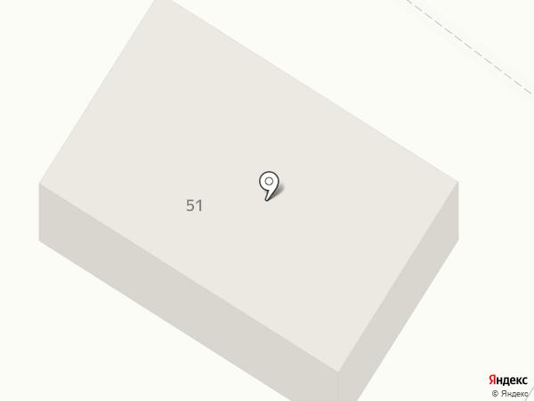 Экзотика на карте Оренбурга
