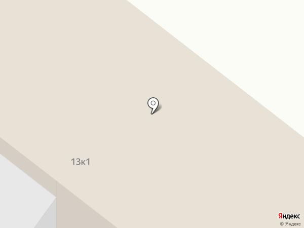 На-мониторах.рф на карте Оренбурга